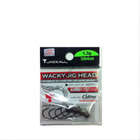 JACKALL WACKY JIG HEAD 1.33 / 64oz