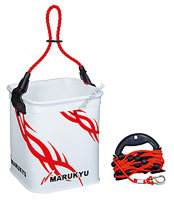 MARUKYU Power Water Bucket15TRIV