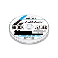 VARIVAS NEW Light Game Shock Leader 5Lb