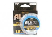 YGK Algon Assist WX Braid Metal In Type Wire Core 4m BL 140Lb #15
