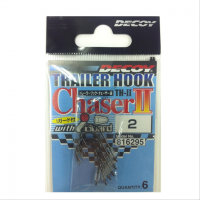 DECOY TH-2 Trailer Hook Chaser II 2