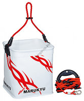 MARUKYU Power Water Bucket18TRIV