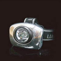 LUMICA A21002 Head Light H51  Gun Metal