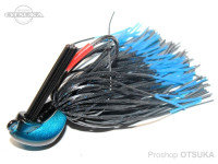 Pro's Factory EQUIP Hybrid 1 / 2 Blue Black