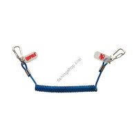 RAPALA WLCS Wire Leash Code  Blue