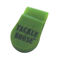 TACKLE HOUSE Magnet Lure Holder   #3 Green