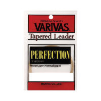 VARIVAS Tapered Leader Perfection 12 ft #1x