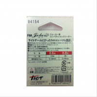 TICT Joker For Shock Leader Compact 30 m #0.6