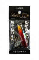 GEAR-LAB Shore Flip 40g  #Red Gold