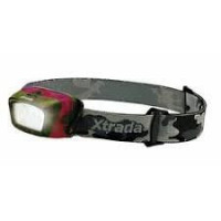 LUMICA A21026 Xtrada X3 Head Light  Pink