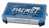 ANGLERS REPUBLIC Palm Lure Case 3010P1 Blue
