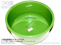 SHIMOTSUKE Nerie Ball Green #18