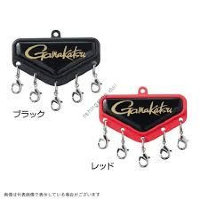 GAMAKATSU GM-2477  Parts Holder   Red