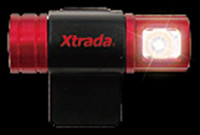 LUMICA A21037 Xtrada X1 Cap Light  Red