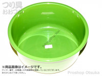 SHIMOTSUKE Nerie Ball Green #20
