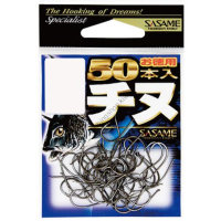 Sasame 05VTN Black sea bream (Black) (Economy)50pcs 06