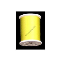 FINESSE Power Thread 40m Spool  Yellow