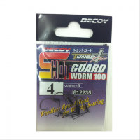 DECOY Worm 100 Shot Guard 4