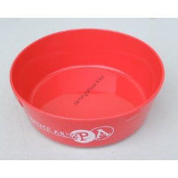 MARUKYU Prime Area Gluten Bowl PA-03 Red