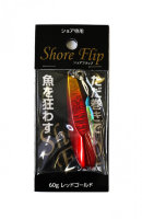 GEAR-LAB Shore Flip 60g  #Red Gold