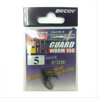 DECOY Worm 100 Shot Guard 5