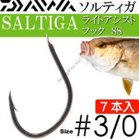 DAIWA Saltiga Light Assist SS alpha 3 / 0