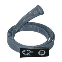 GEECRACK Rod Mesh Cover Spinning 170 cm Gray