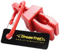 STREAM TRAIL Hung UP  Red
