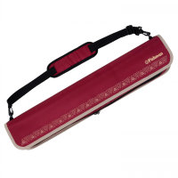 FISHMAN ACC-10 Semi-Hard Rod Case Short