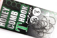 Rodio Craft HONEY COMB T HOOK Tournament No.7(Fluorine)Service Pack