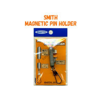 SMITH Magnetic Pin Holder