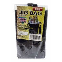 FIVE TWO 112 Jig Bag L Black