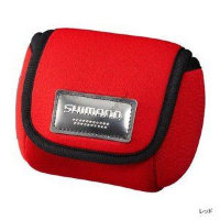 SHIMANO PC-018L Reel Case Red M