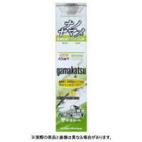 Gamakatsu LINE incl. Nano YAMAME (Trout) (Nano Smooth Coat) 7-0.8