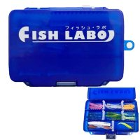 FISH LABO Multi Case M Navy