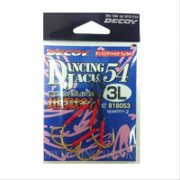 DECOY DJ-54 Dancing Jack 3L