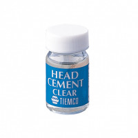 TIEMCO Head Cement Clear