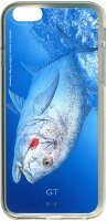 SUSUMU UCHIDA Hard Cays Iphone-6  61F08 GT
