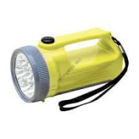 PROX OG492Y  OGK Pocket Lantern Retro Mini  Yellow