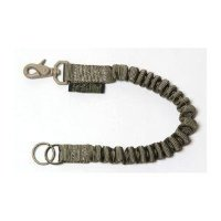 SUBROC Bungee Leash Cord Lite Type  Coyote