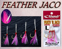 Shout! 301FJ Feather Jaco L