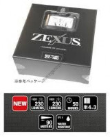ZEXUS ZX-160 LED Light