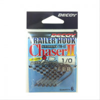 DECOY TH-2 Trailer Hook Chaser II 1 / 0