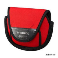 SHIMANO PC-031L Reel Case Red M