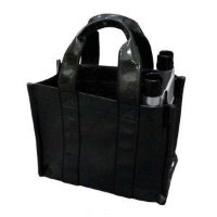 RODIO CRAFT Tote Bag Rod Stand  Ecstatic Enamel Carbon Black