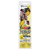 Gamakatsu Ink incl. Key AORI Squid SHIKAKE Fold-up Type IK103 M