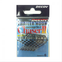 DECOY TH-2 Trailer Hook Chaser II 2 / 0