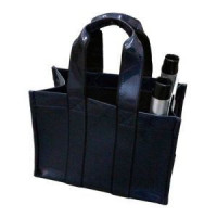 RODIO CRAFT Tote Bag Rod Stand  Ecstatic Enamel Carbon Navy