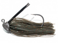 Hide-up slide scoon JIG5g #006C flakes Gill