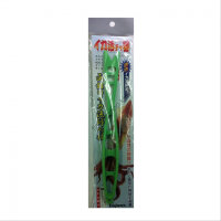 FUJIWARA SQUID Active Clamping Device Light Green